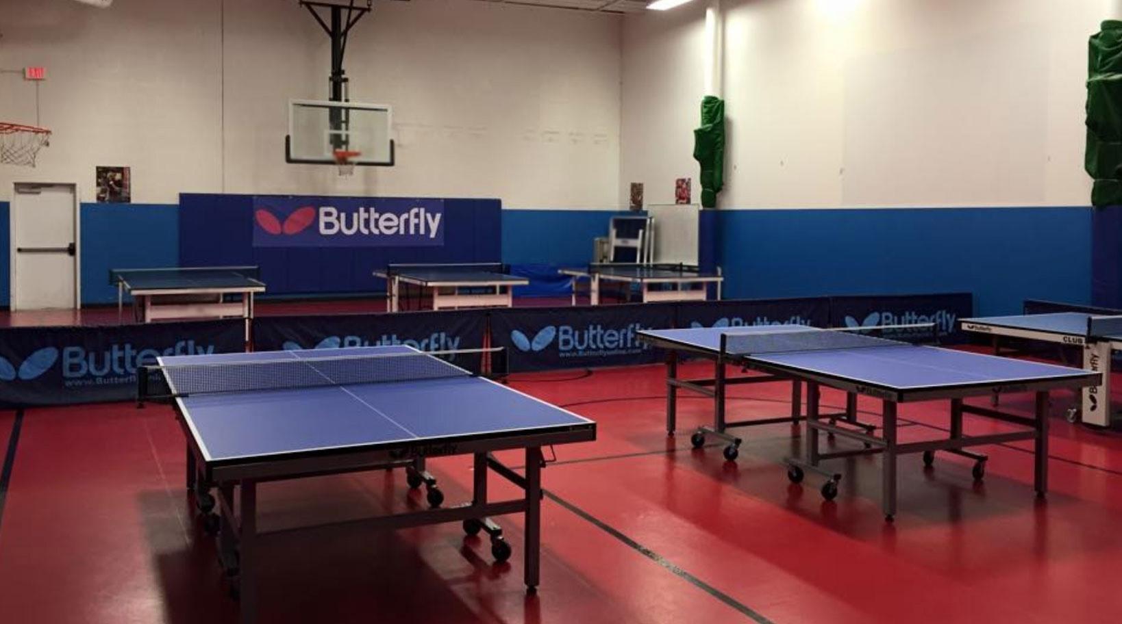WAB CLUB FEATURE: North Texas Table Tennis Club