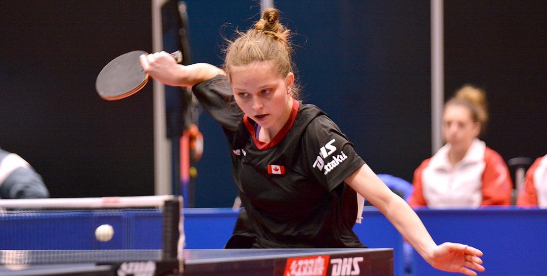 2018 World Team Championships : Team Canada Update