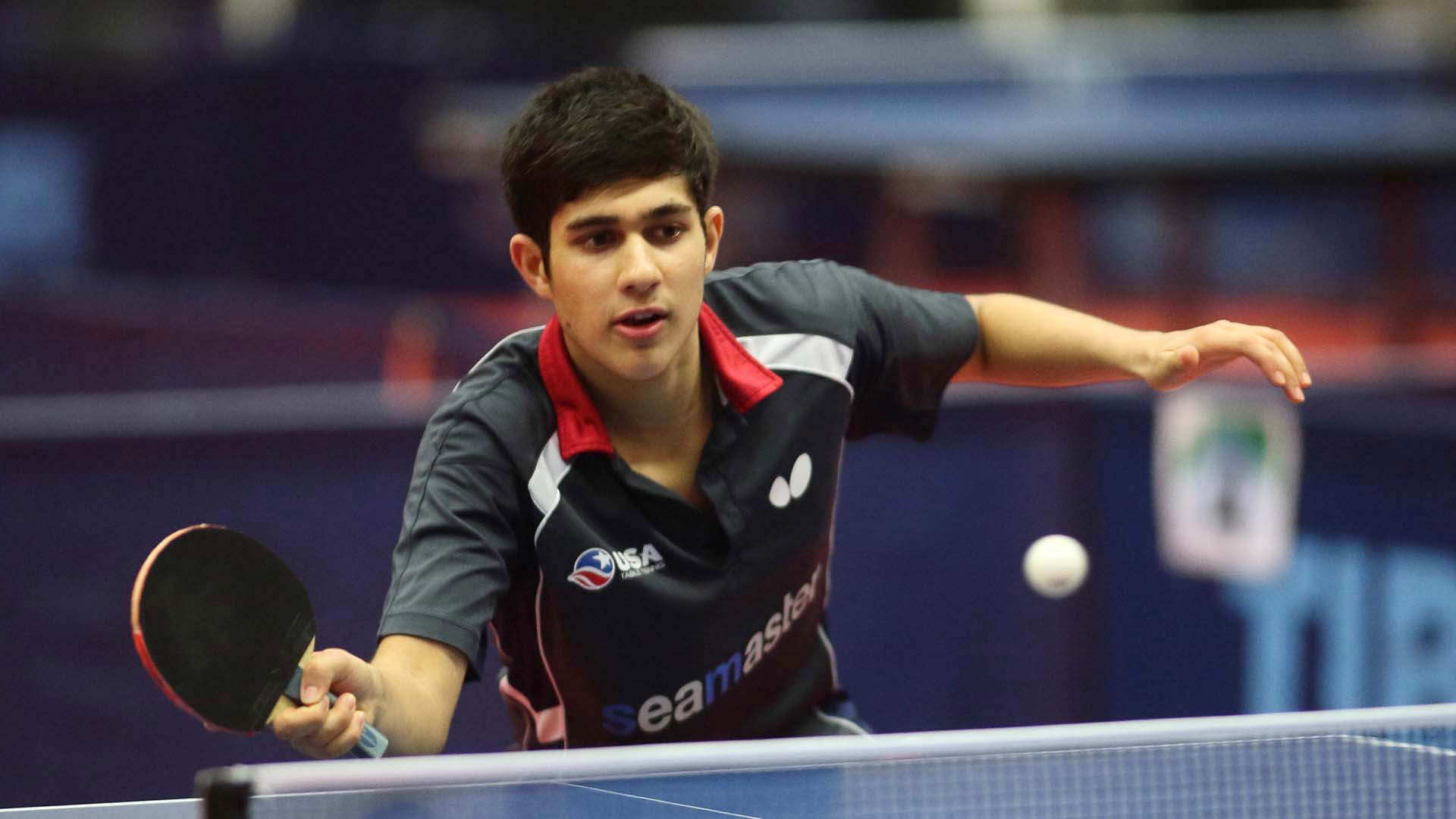 The Next Tango in Paris: ITTF Names Invitees to the 2018 World Cup