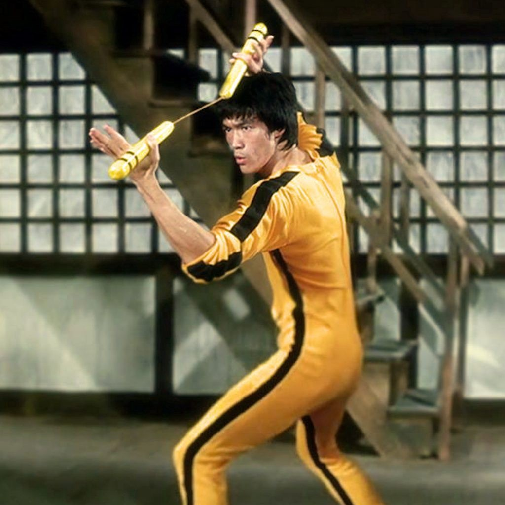 No, The Bruce Lee Nunchucks Ping Pong Video Is Not Real (Stop Sending it to Me. Really)