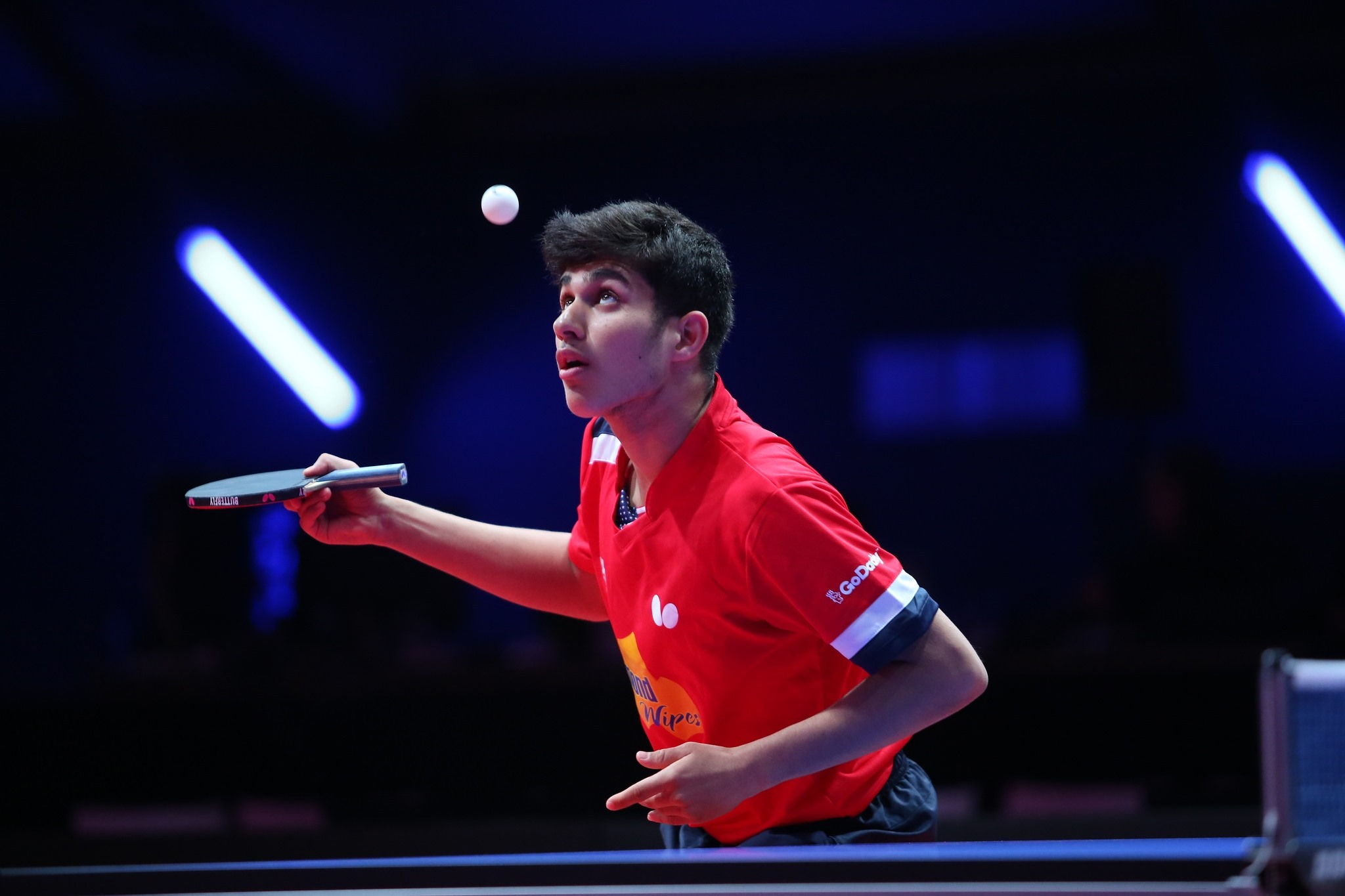 World Cup Day 1: Kanak Logs Early Upset