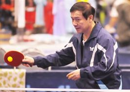 Interview with Coach Jack Huang