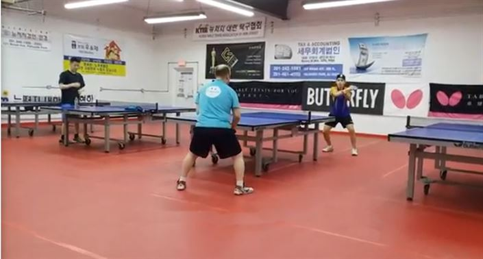 WAB Featured Club: Han-In Table Tennis Club