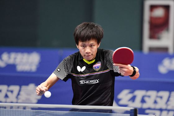 ITTF February Rankings: China Top Three in Both Lists, USA's Jha in