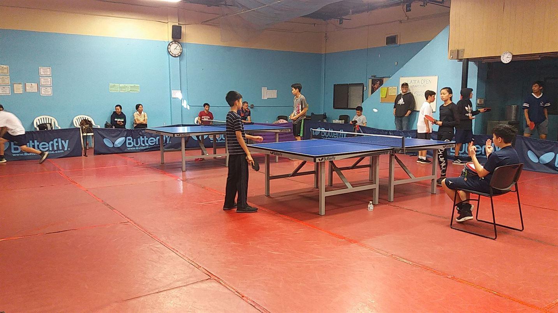 WAB Featured Club: Los Angeles Table Tennis Association