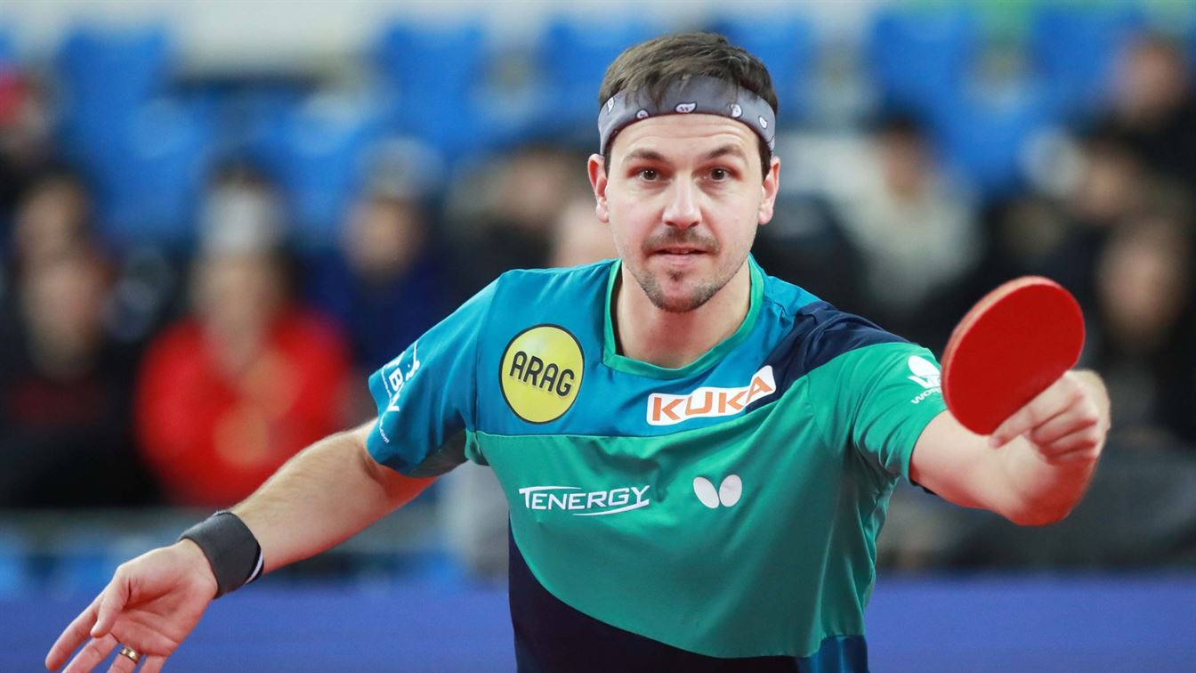 Timo Boll signs off in style on dramatic weekend of National Championships action