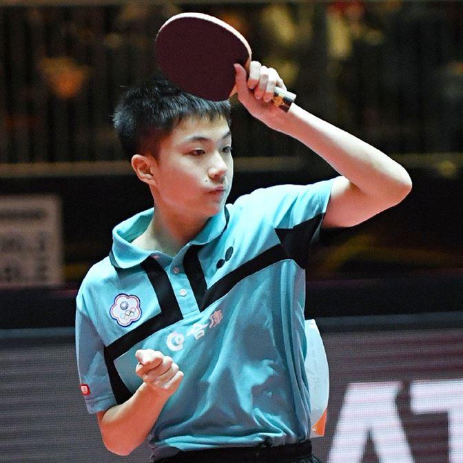 LIN Yun-Ju(TPE)