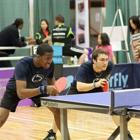 "Where Are They Now? Marcus ""Ping Pong"" Jackson"