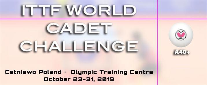 world_cadet_challenge