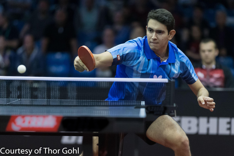 Slovenia Open Challenge Series Review: Pota, Zhang, Afanador