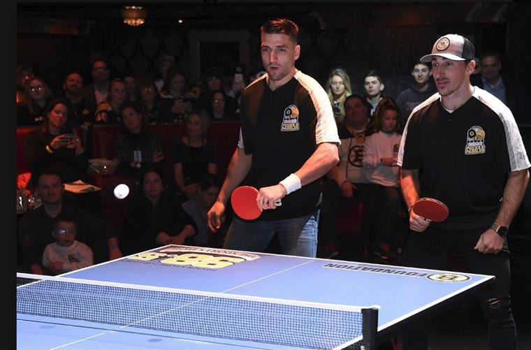 Picking Hockey Winners… with Table Tennis Logic