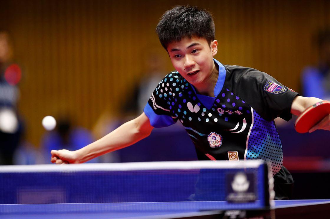 Seamaster 2019 ITTF World Tour Platinum, Japan Open Recap