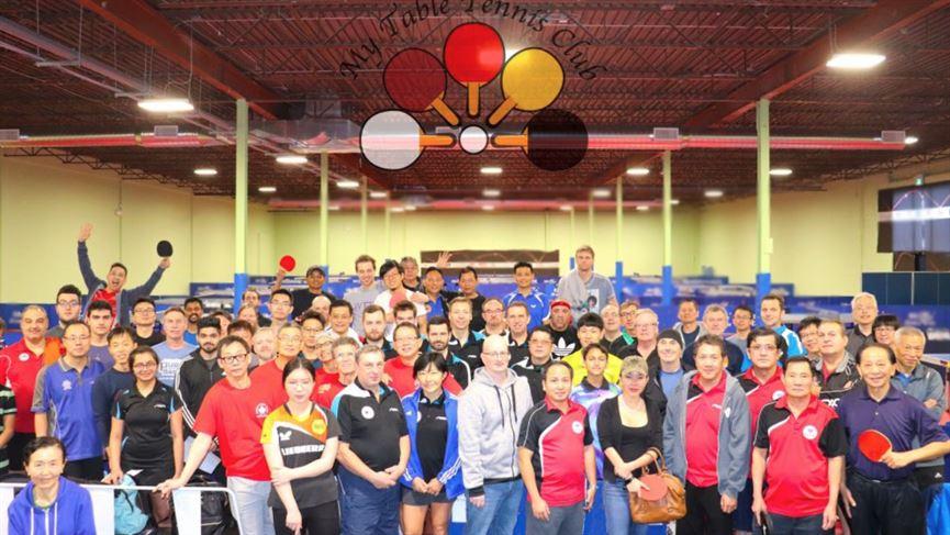WAB Club Feature: My Table Tennis Club