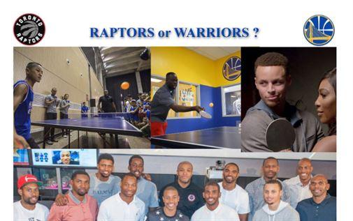 Picking NBA Winners... with Table Tennis Logic