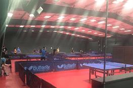 WAB CLUB FEATURE: Seattle Pacific Table Tennis Club