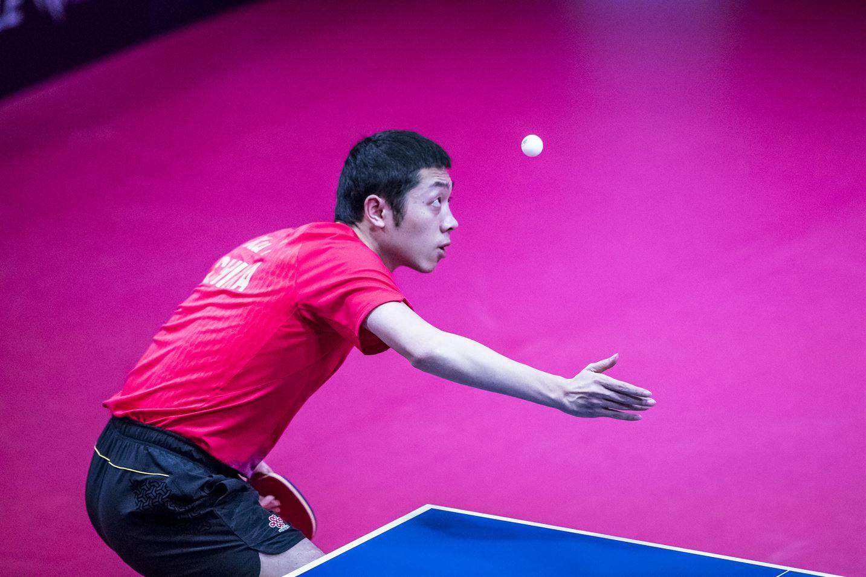 Australian Open Recap: That's Two for Xu