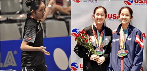 Pan Am and US Nationals journey with Rachel Sung