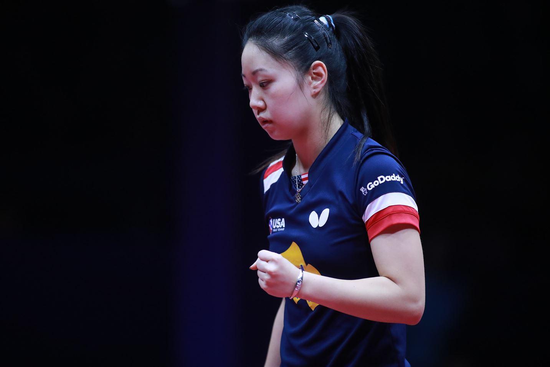 Women's World Cup Recap: Shiwen Sequel, Historic Results for USA