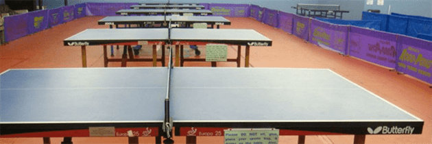 WAB Club Feature: Los Angeles Table Tennis Association