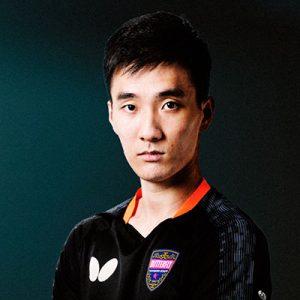 Lee Sangsu (KOR)