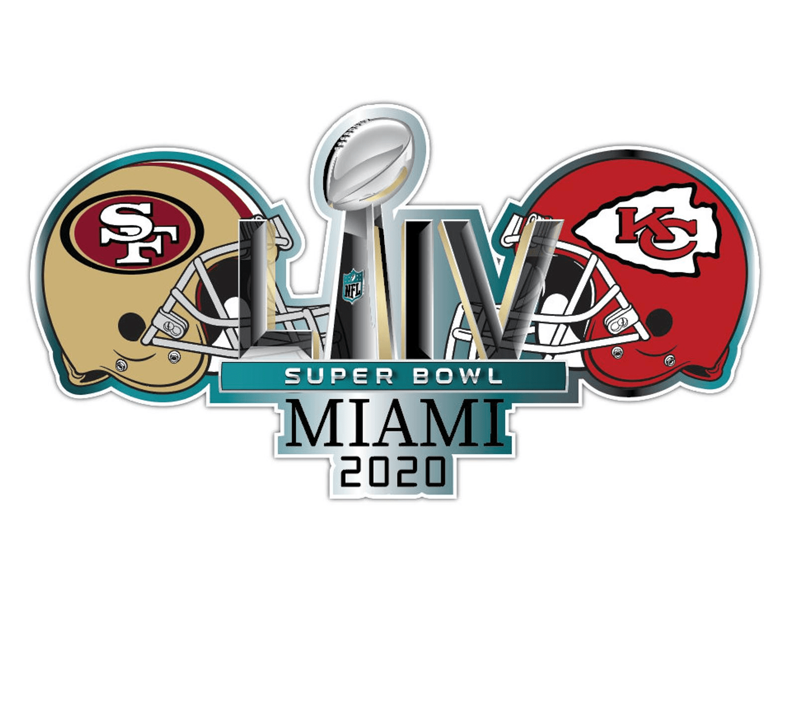 Table Tennis Logic – The 49ers / Chiefs Superbowl