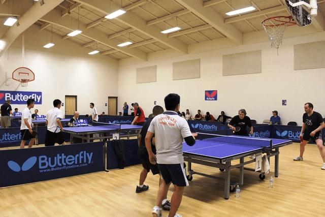 WAB CLUB FEATURE: Denver Table Tennis Alliance