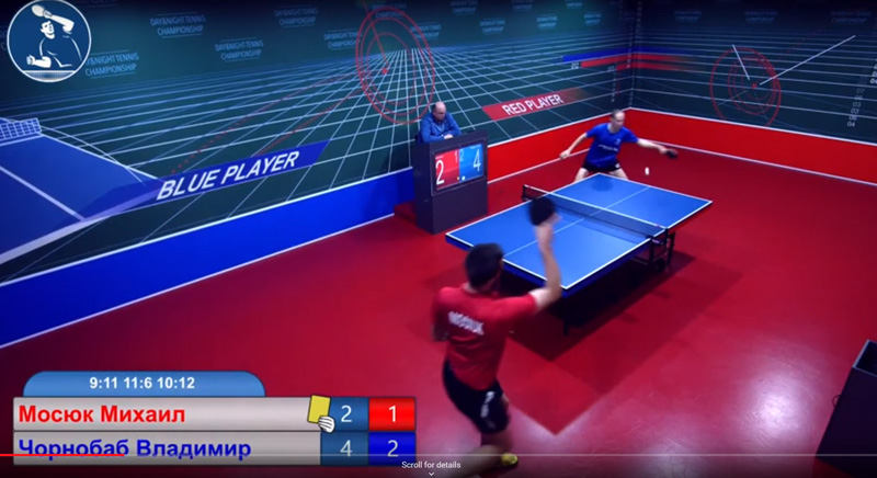 Where Is Setka And What Is The Setka Cup Table Tennis Tournament