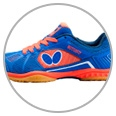 Top 10 Table Tennis Shoes Icon